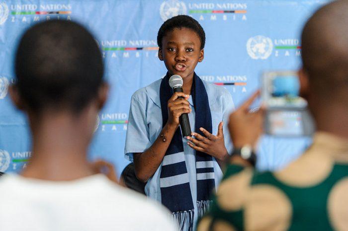 ONU vai escolher jovens líderes de todo o mundo para promover desenvolvimento sustentável