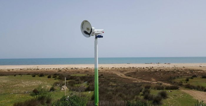 Turbina sem hélice : O futuro da energia eólica