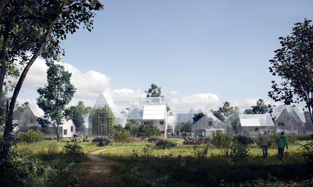 Comunidade 100% autossuficiente será construída na Holanda