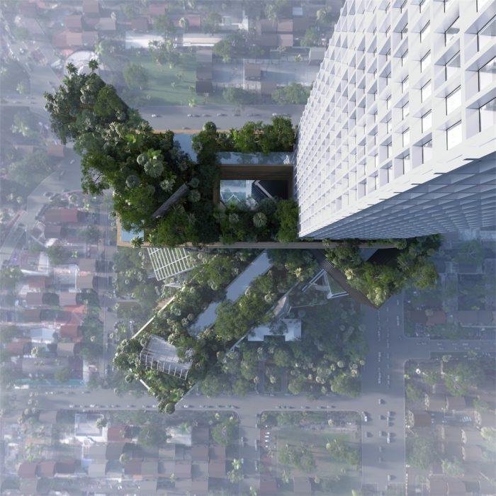 Edifícios cobertos com árvores são realmente tão ecológicos como pretendem ser?