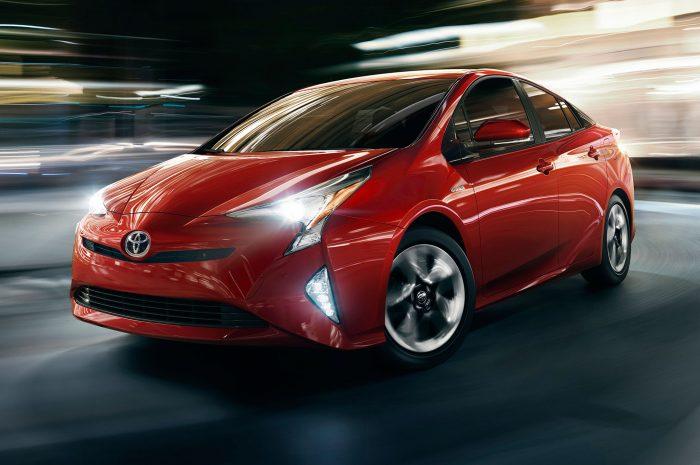 Toyota Prius 2016 – Avaliação