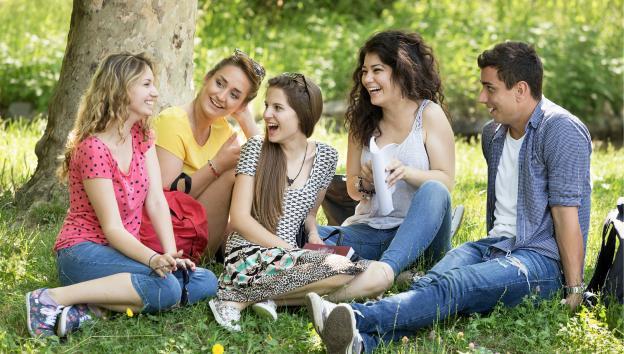 """Bairros """"verdes"""" tornam adolescentes menos agressivos"""