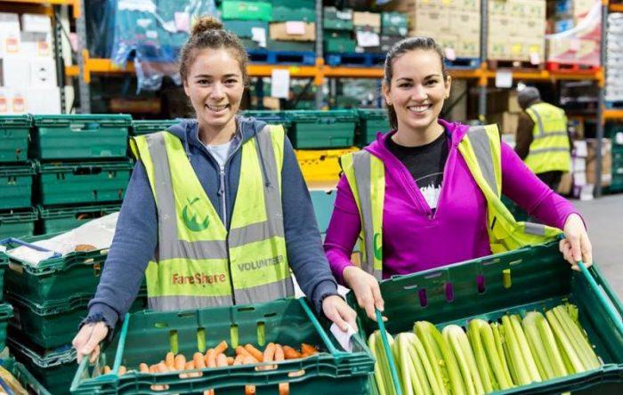 Doação de alimentos? Aplicativo conecta supermercados com quem precisa