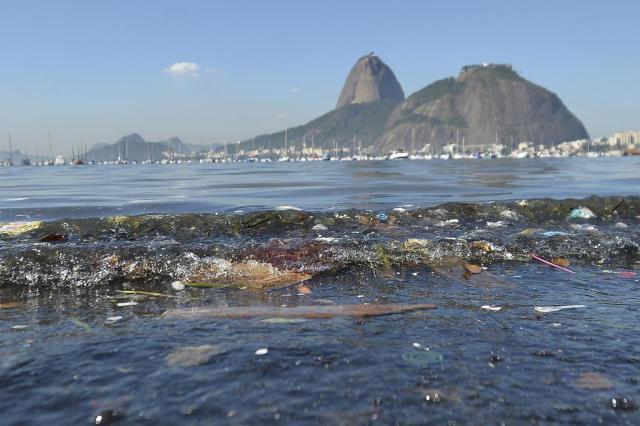 Rio de Janeiro descumpre todas as metas ambientais da Olimpíada
