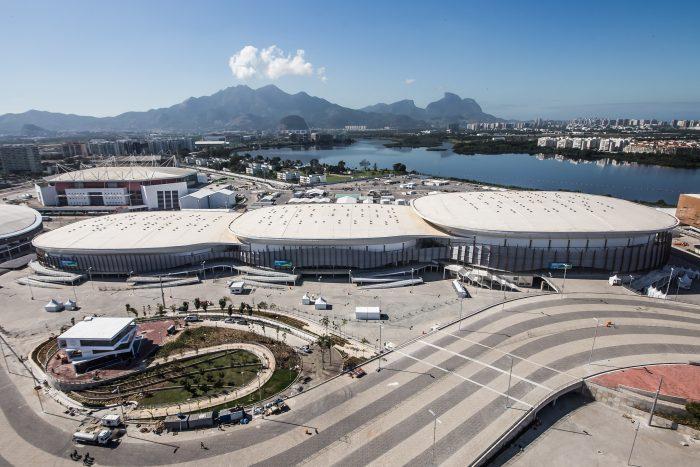Descubra as estratégias de sustentabilidade usadas no Parque Olímpico da Barra