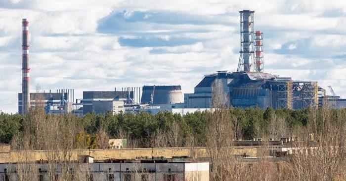 Chernobyl, 30 anos após desastre nuclear, pode virar uma grande fazenda solar