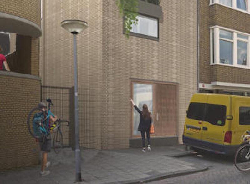 Startup criada por estudantes contrói casas com tijolos feitos de lixo industrial