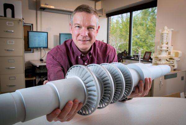 energia limpa a partir do dióxido de carbono