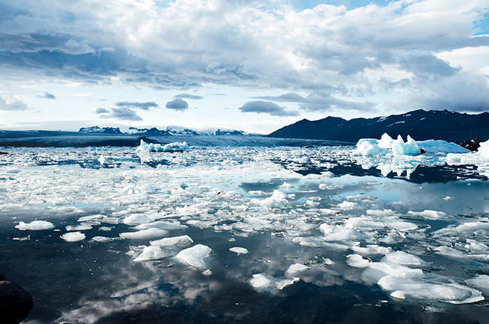 Mundo está a menos de 0,5°C do limite seguro para o aquecimento global