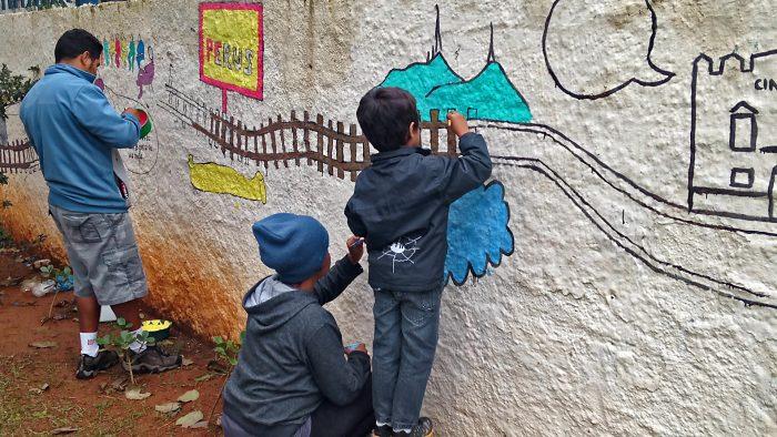 Acupuntura urbana: ativar espaços públicos para mudar a energia local