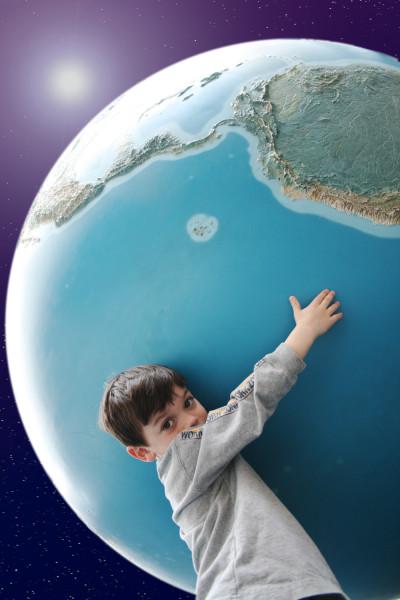 Banco Mundial: serão necessários 3 planetas para manter atual estilo de vida da humanidade