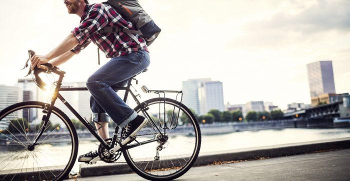 Lei aprovada em São Paulo pagará a quem utilizar a bicicleta para ir ao trabalho