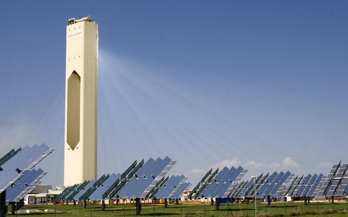 Sistema de energia solar inédito pode ser instalado em Pernambuco em 2017