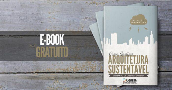 E-book gratuito ensina a construir de forma sustentável