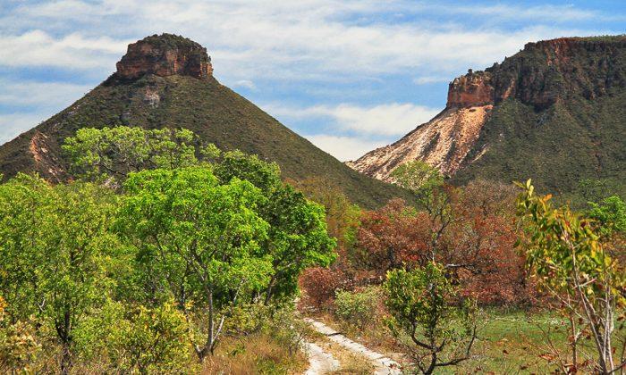 Jalapão se torna a maior área protegida do Cerrado