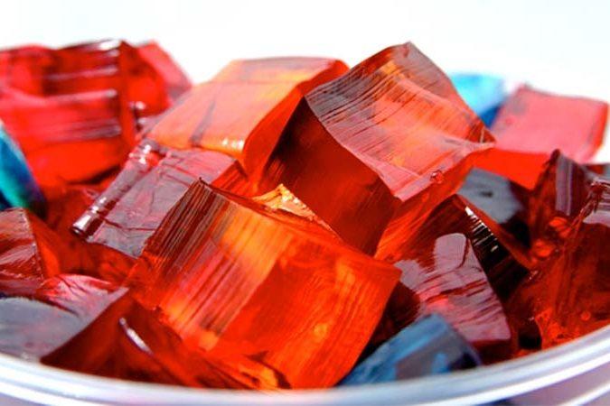 Gelatina: fonte de colágeno ou truque da indústria alimentícia?