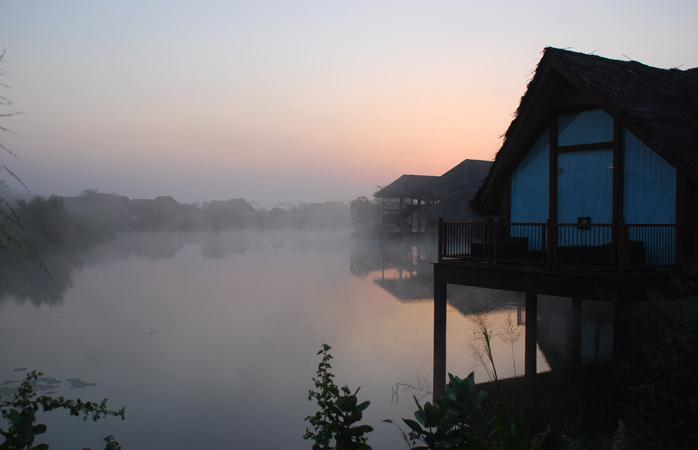 Viva o turismo sustentável: os 10 hotéis eco-friendly mais bonitos do mundo