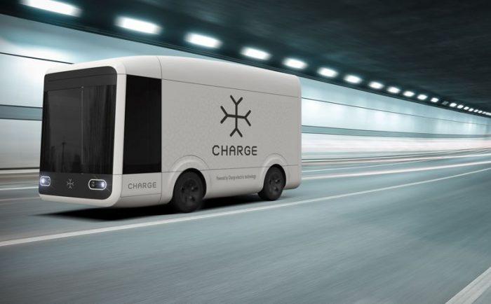 Caminhões elétricos podem ser produzidos em 4 horas