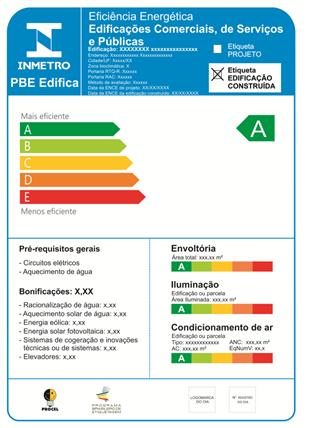 """Edifício-sede do Sebrae Ceará recebe certificação """"A"""" em Eficiência Energética"""