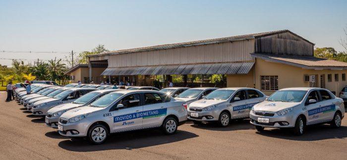 Brasil testa modelos de carros que podem ser abastecidos com esgoto
