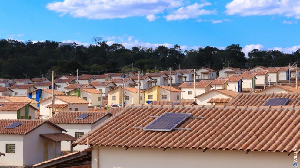 Governo divulga portaria para utilização de Energia Solar no Minha Casa Minha Vida