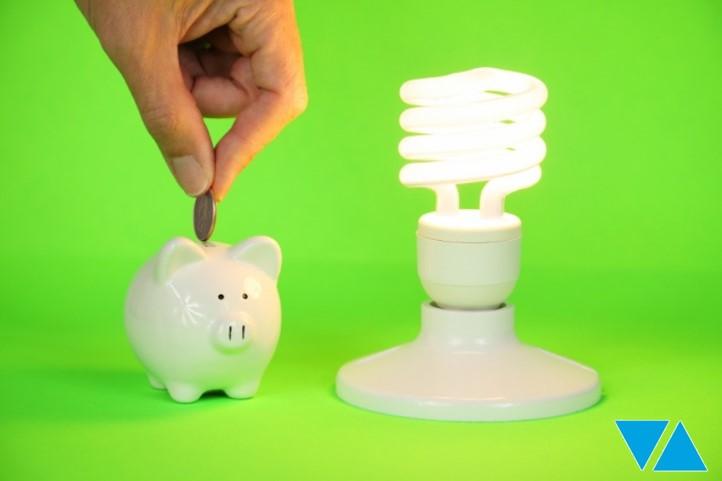 Edifícios sustentaveis chegam a economizar de 30% a 50% no consumo de energia